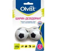 Olvist Шарик-дезодорант