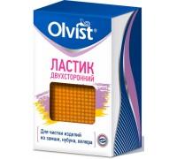Ластик для замши, нубука и велюра Olvist