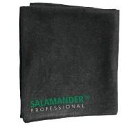 Salamander мягкая салфетка для полировки обуви