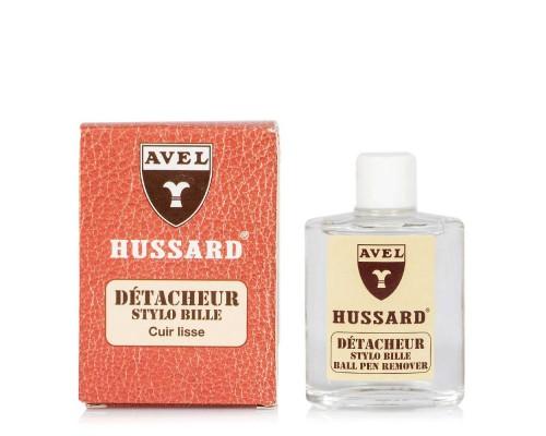 Saphir Avel Очиститель для гладкой кожи и текстиля Detacheur Stylo Bille, 30 мл
