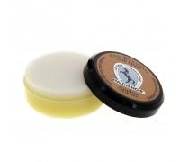 Очищающее крем-мыло Saphir Etalon Noir Saddle Soap, 100 мл
