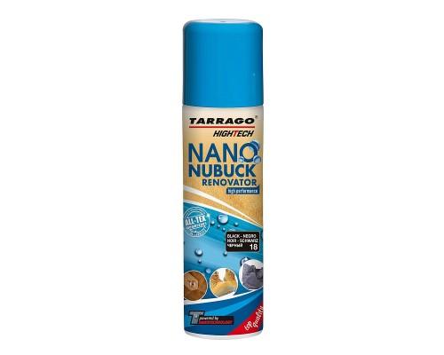 Tarrago Аэрозоль-краска для замши Nano Nubuck Renovator, 200 мл