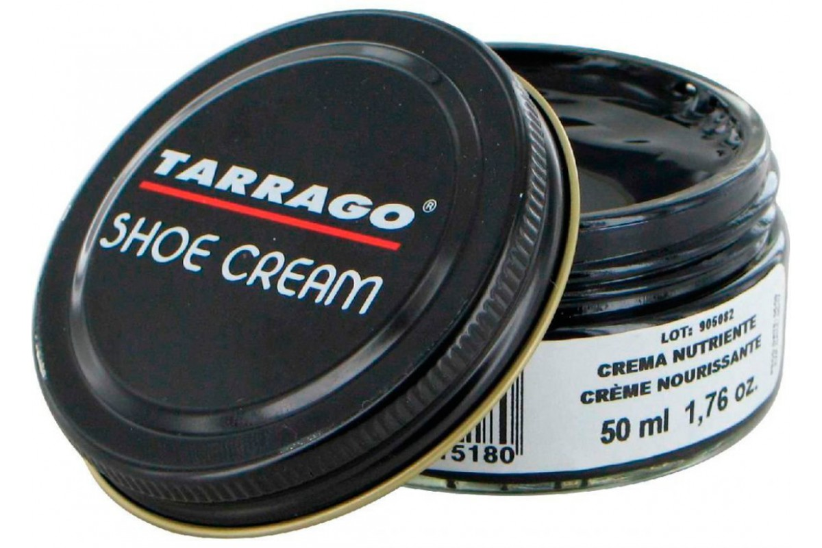 758d60e0 Крем для гладкой кожи Shoe Cream Tarrago