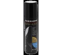 Tarrago жидкая краска для кожи и текстиля Super BLACK, 75 мл